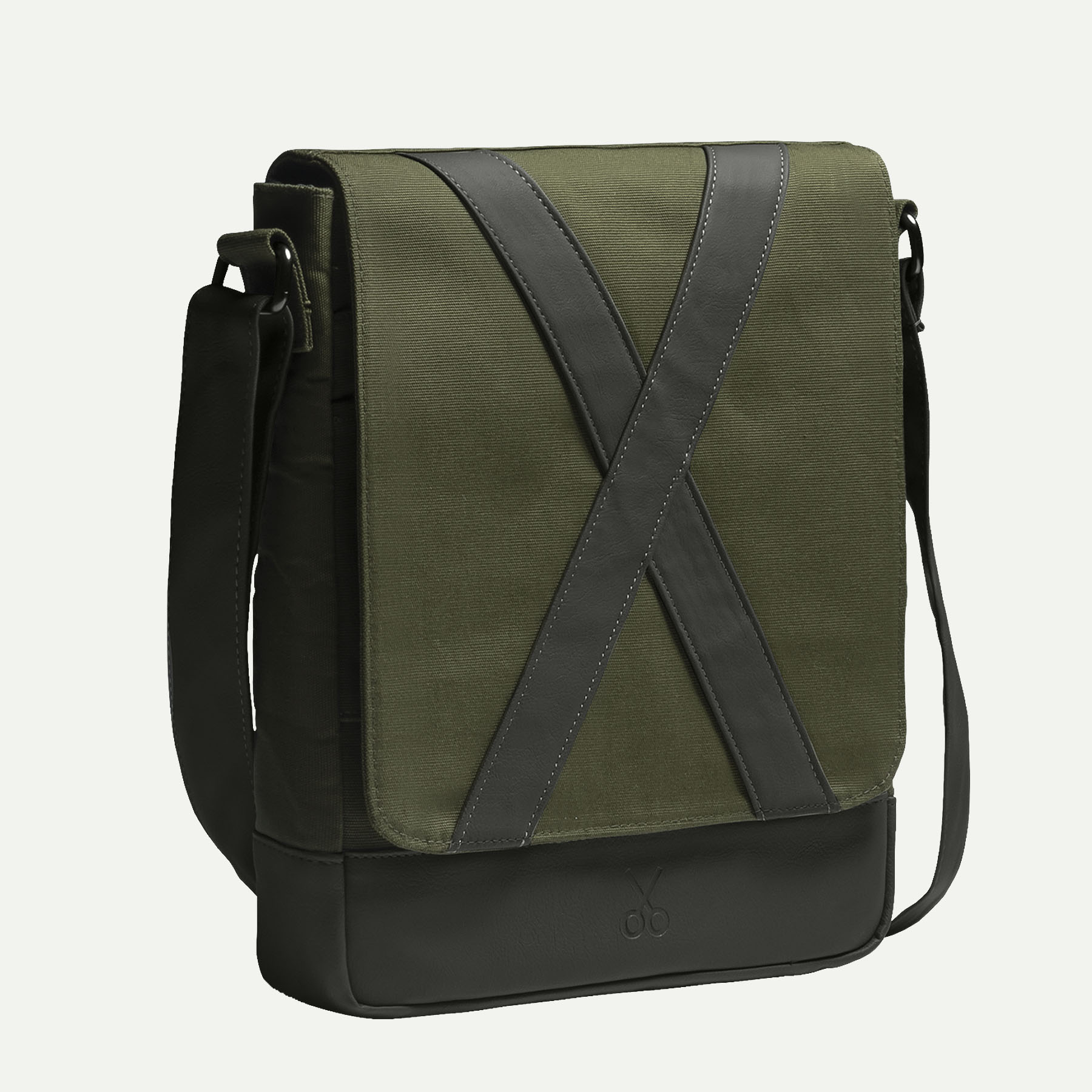 METHONE - OLIVE Bag
