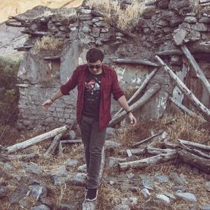 Murat Deniz - CHANGE THE CURRENT